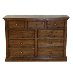 Cody Nine-Drawer Dresser