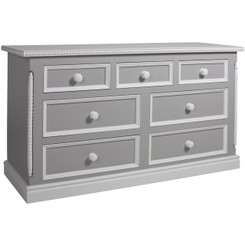 Evan 7-Drawer Dresser