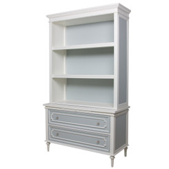 Marcheline Bookcase II