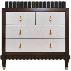 FLOOR SAMPLE New Yorker 4-Drawer Dresser