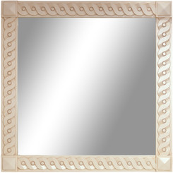 FLOOR SAMPLE Princess Mirror