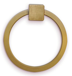 Beverly Brass Ring