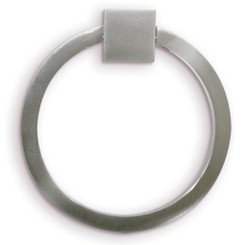 Beverly Nickel Ring