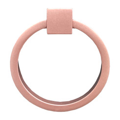 Beverly Rose Gold Ring