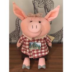 Little Piggie 1