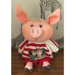 Little Piggie 3