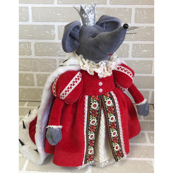 Doll: Mouse Queen