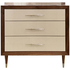 Soho 3-Drawer Dresser