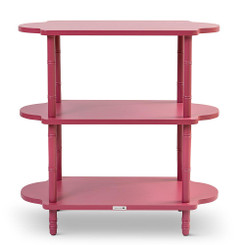 Harbour Island Tier Side Table