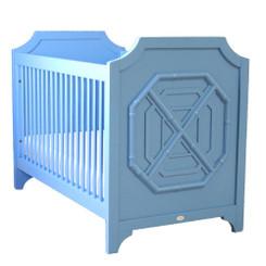 Coconut Row Crib