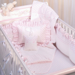 Jolie Baby Crib Set