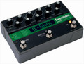 Eventide ModFactor Modulation pedal stompbox