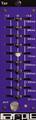 Purple Audio TAV 10 band Graphic EQ