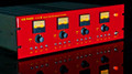 D. W. Fearn VT-24 Four Channel Vacuum Tube Mic PreAmp