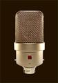 Flea 249 tube microphone M49