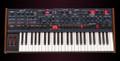 Dave Smith Oberheim DSI 0B-6 keyboard