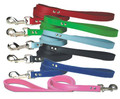 Signature Leather Matching Leads