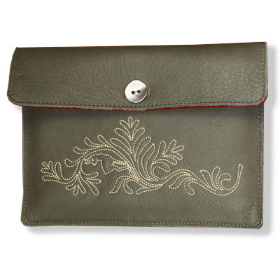 filz:stueck - Deer.Mouse - Kindle Cover