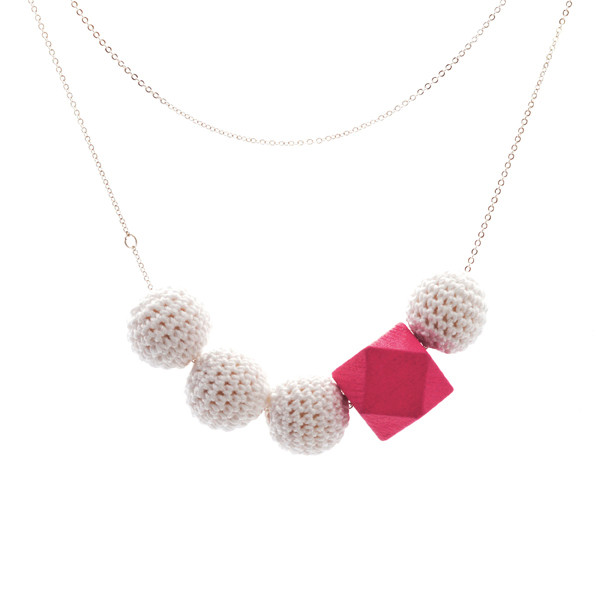 Mon Bijou - necklace Nantes 5