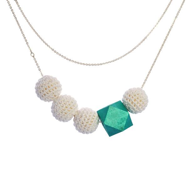 Mon Bijou - necklace Lyon 5