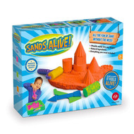 Sands Alive! Coloured Sands Starter Set