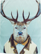 Tea Towel Elk | The Design Gift Shop