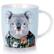 Porcelain Mug Koala