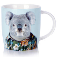 Porcelain Mug Koala | The Design Gift Shop