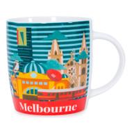 Australia Coffee Mug SMelbourne