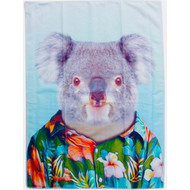 Tea Towel Koala