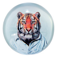 Paperweight Tiger