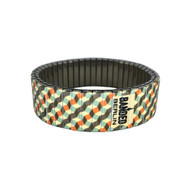 Overdue Library Books bracelet by Banded - Berlin | The Design Gift Shop