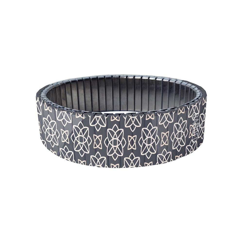 TV Dinner Party bracelet by Banded - Berlin | The Design Gift Shop