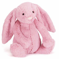 Bashful Bunny tulip pink medium | The Design Gift Shop