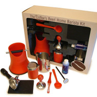 Compact Designs - Barista Kit