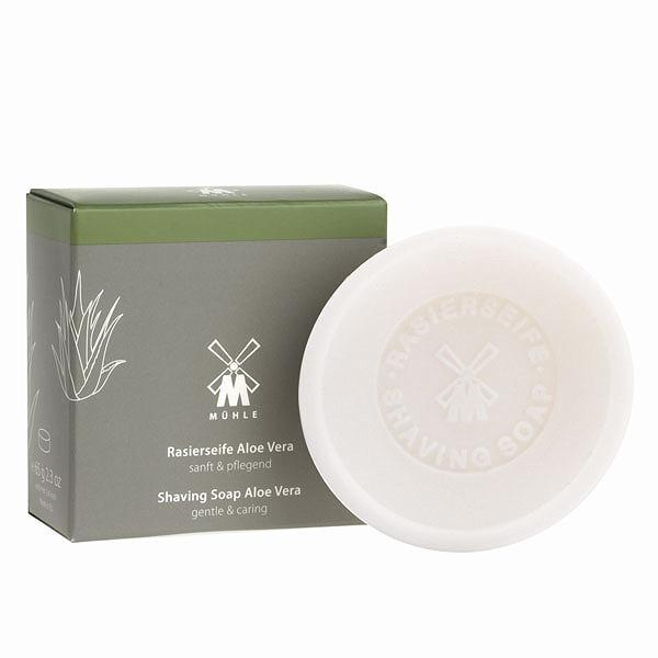 MUHLE SHAVING SOAP Aloe Vera