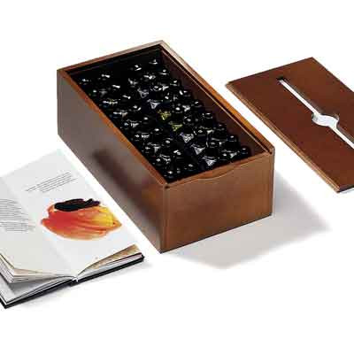 LE NEZ DU CAFE 36 coffee aromas kit REVELATION
