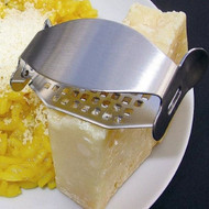 Peel Appeal Cheese Grater