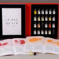 Le Nez Du Vin - Red + White Duo - 24 Wine Aroma Set