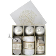 STAR & ROSE - NATURAL HOME COLLECTION - 6 piece gift set