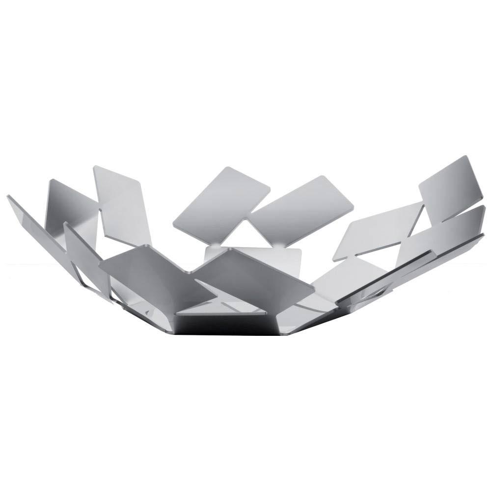 ALESSI - Stainless Steel Basket - LA STANZA DELLO SCIROCCO