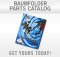 Baumfolder Parts Catalog.