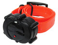 Orange collar for the Micro iDT Plus training system