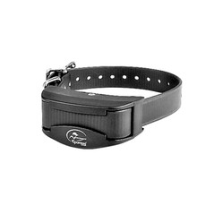 New from Sportdog, a light, compact Rechargeable Fence Collar that lasts 1-2 months on average per charge