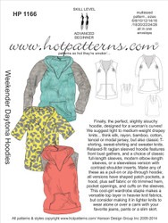 HP 1168 letter download Weekender Daytona Hoodies