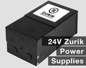 24v zurik power supplies