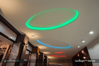 5050 smd led lighting example