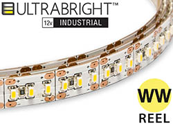 Industrial ultra bright led strip