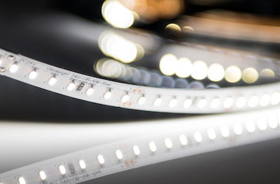 Choose your led strip light first