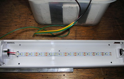 ... Led Project Led Lighting Example 2